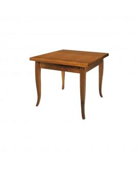 Tavolo Quadrato 100 x 100