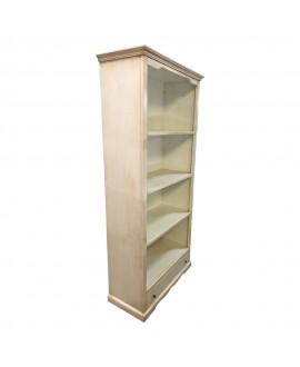 Libreria Open shabby