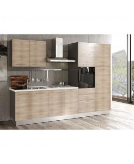 Cucina 3 metri