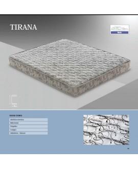 Materasso Tirana