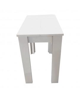Tavolo consolle 8 gambe